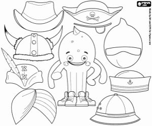 542 best images about Kids activity pages on Pinterest