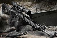 Wilson Combat | SPR Special Purpose Rifle - exactly what I ...