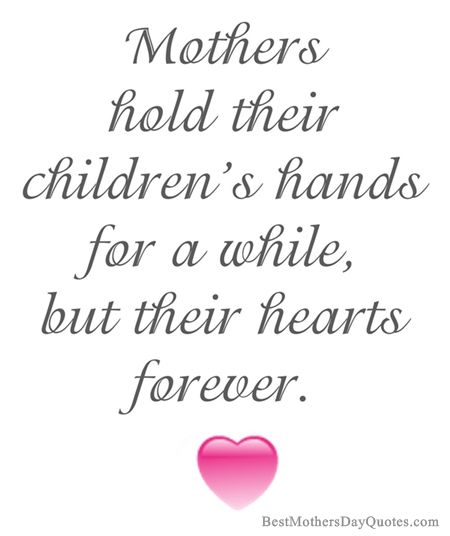17 Best images about mothers inspirational quotes on