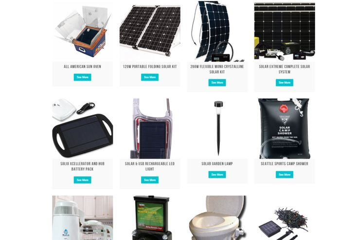 Must Have RV Gadgets  Tops Gadgets and We