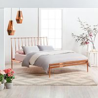 The 25+ best ideas about Copper Bed on Pinterest ...