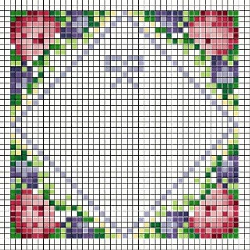 1000+ images about Miniature Needlework