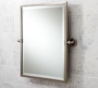 bathroom pivot mirror - 28 images - kensington pivot ...