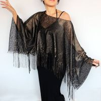 17 Best images about Trendy Women Cover-Ups, Shawls ...