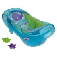 Fisher-Price Ocean Wonders Aquarium Bath Center | Baby ...