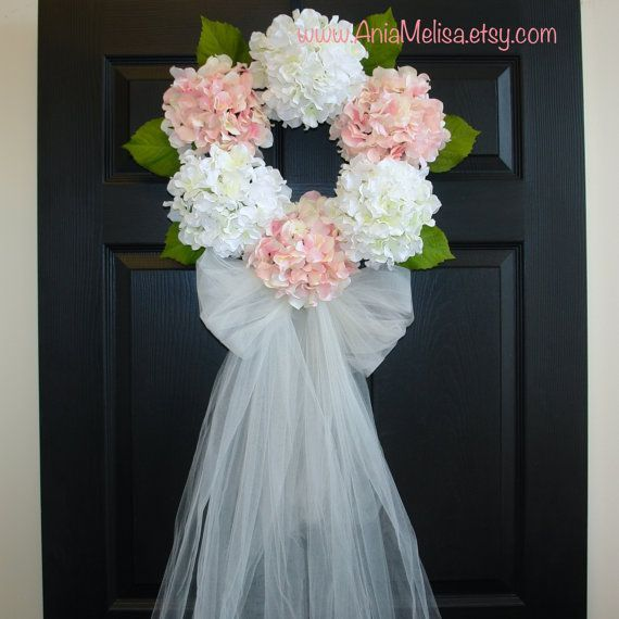 25+ best ideas about Bridal wreaths on Pinterest