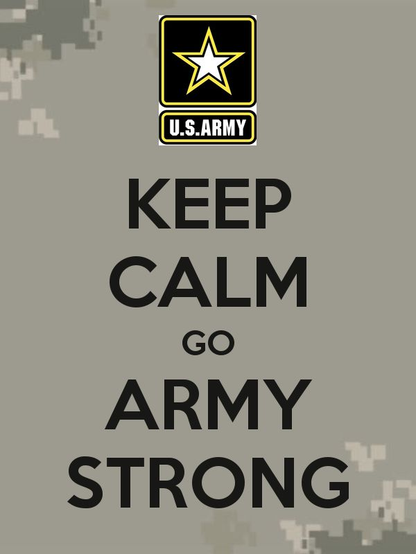 17 Best Images About Go Army On Pinterest  Keep Calm, Soldiers And Military
