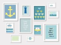 1000+ ideas about Nautical Kids Rooms on Pinterest ...