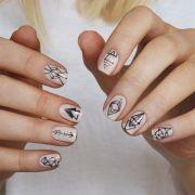 3900 crazy cool nails