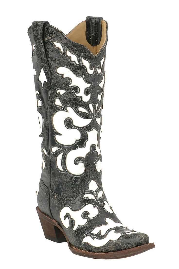 325 best images about Corral Boots  Cowgirl Boots