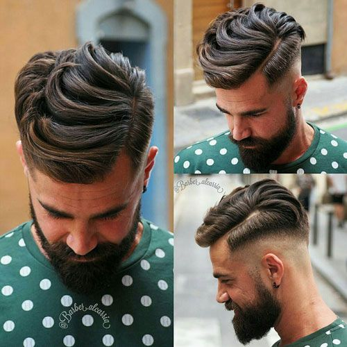 25 best ideas about Classic mens hairstyles on Pinterest  Mens cuts Mans hairstyle and Men