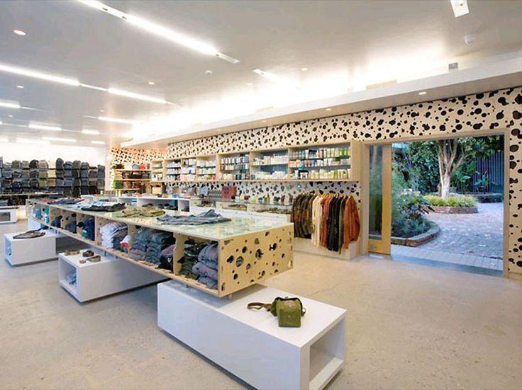 Clothing Retail Interior Designs Google Search Retail Design