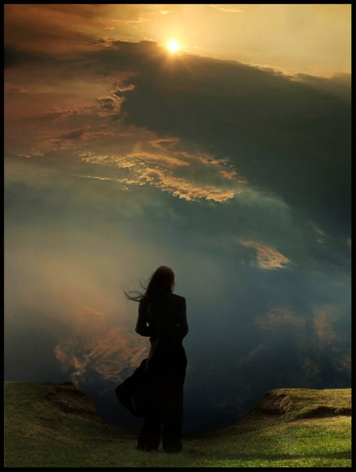 Lonely Little Girl Wallpapers The Edge Of Heaven Solitude Pinterest The Winter