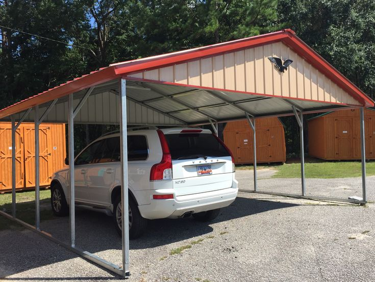 17 Best ideas about Eagle Carports on Pinterest  Garage with apartment Garage with living