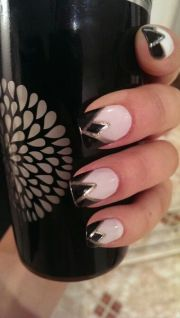 art deco nails ideas