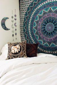 Best 25+ Tapestry bedroom ideas on Pinterest | Tapestry ...