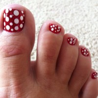 Disney Toe Nail Designs | Joy Studio Design Gallery - Best ...