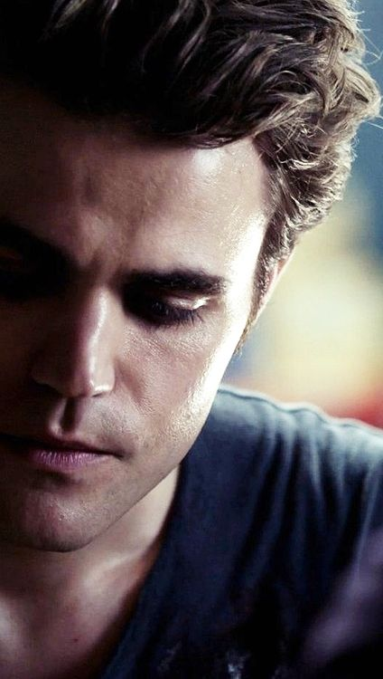 152 best images about STEFAN SALVATORE on Pinterest