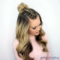 17+ best ideas about Easy Hairstyles For School on ...