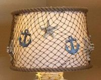1000+ ideas about Nautical Lamps on Pinterest