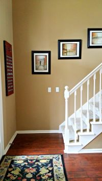 25+ Best Ideas about Gold Painted Walls on Pinterest ...