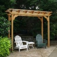 25+ best ideas about Small pergola on Pinterest | Small ...