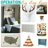 25+ best ideas about Big boy bedrooms on Pinterest | Boys ...