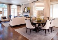 living room dining room combo layout ideas - Google Search ...