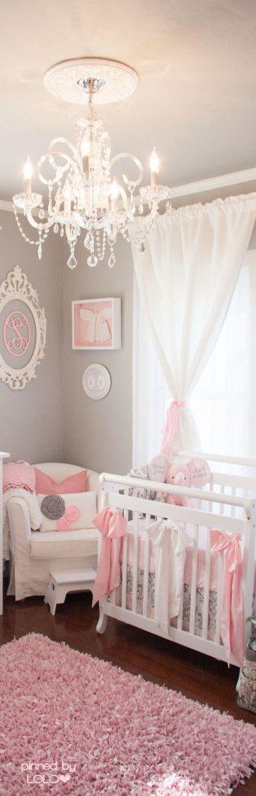 17 best ideas about nursery chandelier on pinterest