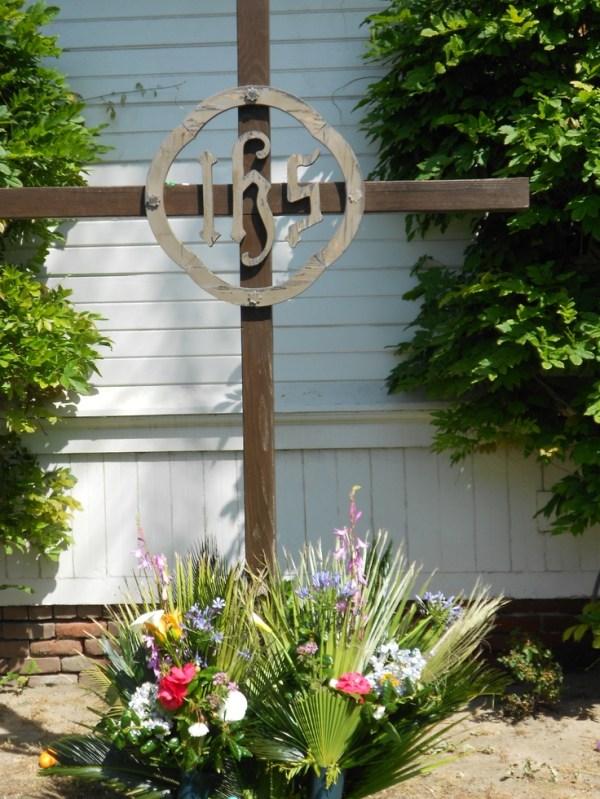 1000 church garden