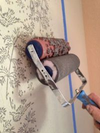 20+ best ideas about Wall Paint Patterns on Pinterest