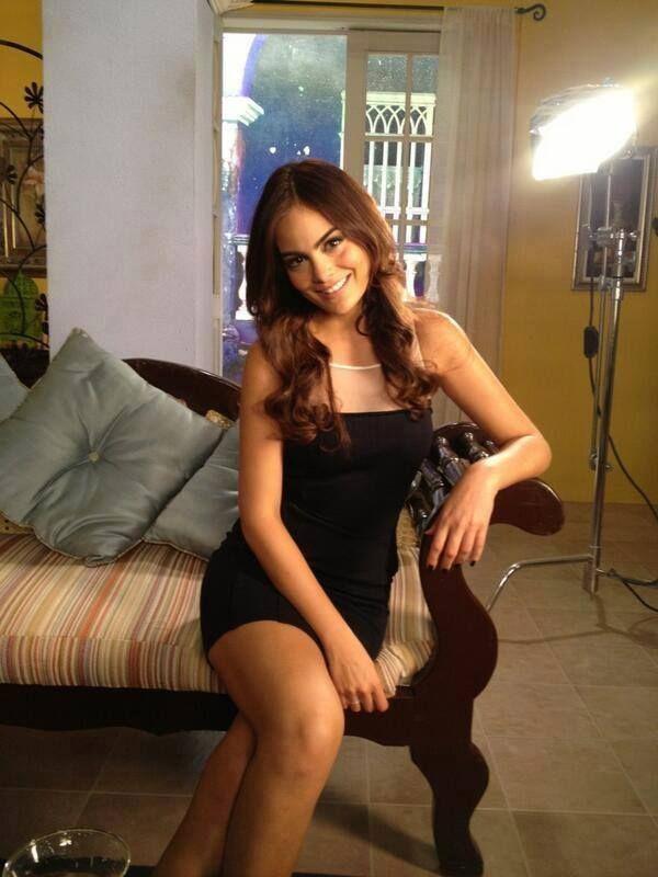 Ximena Navarrete Rosete FRIENDS Pinterest Ximena