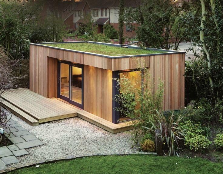 17 Bästa Bilder Om Garden Buildings På Pinterest Trädgårdar