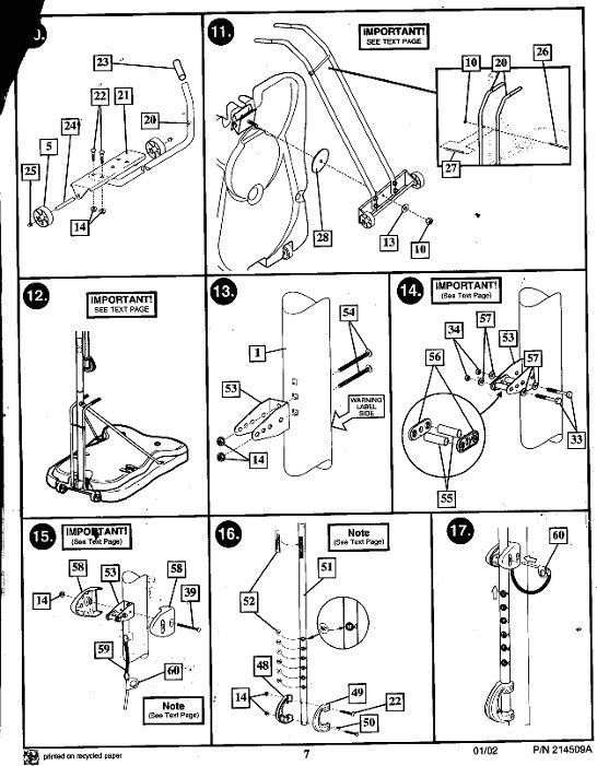 30 best images about Instructions in Depth on Pinterest