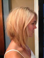 cute long bob haircut #copperheadsalon