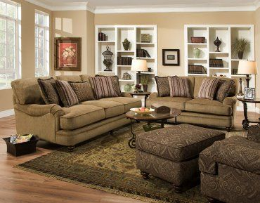 Khaki Sofa From The Gamechanger Collection Home Is Where
