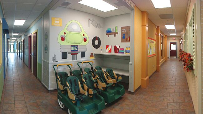 25+ Best Ideas About Day Care Centers On Pinterest