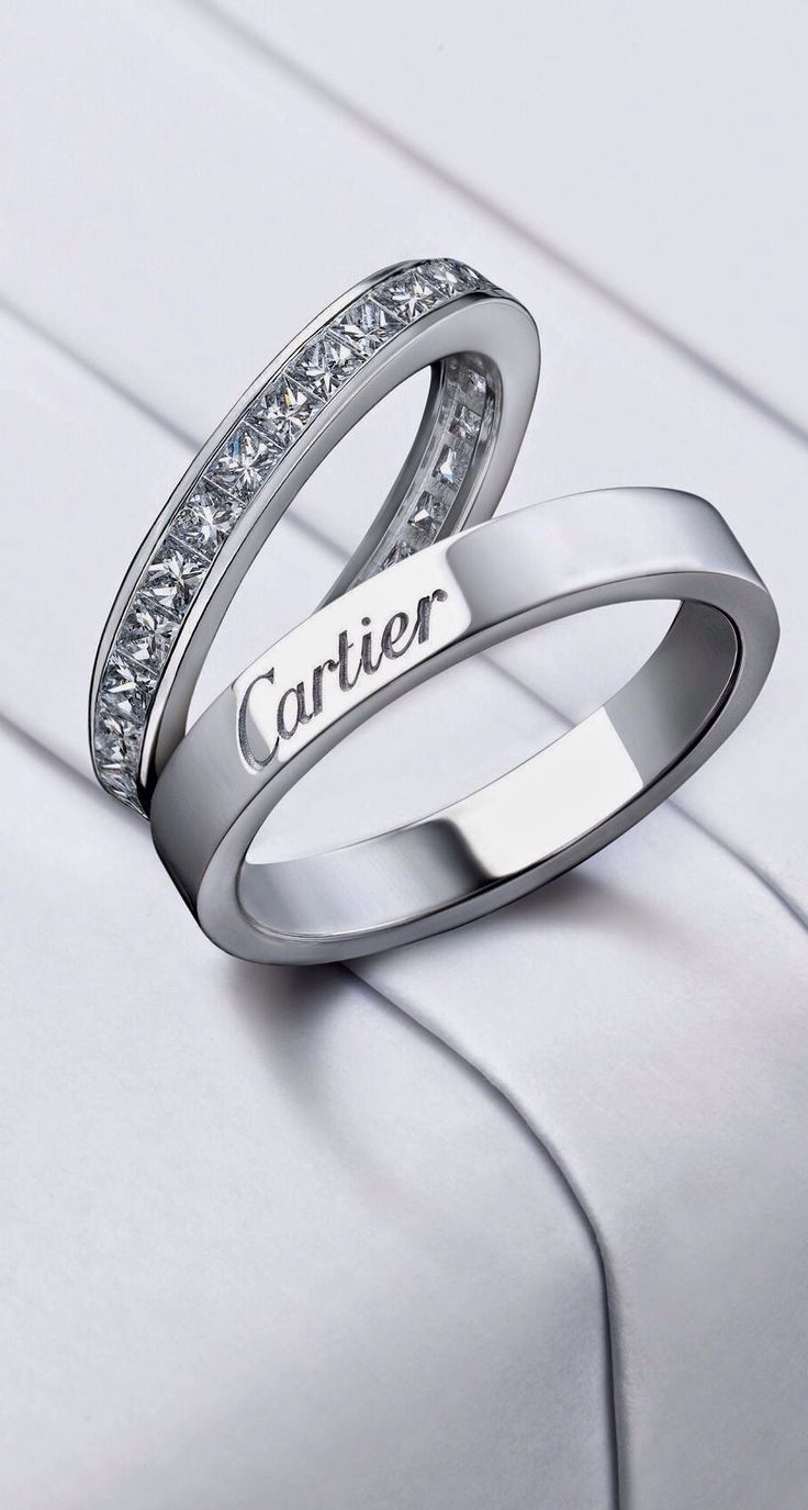 20 best images about Cartier wedding ring on Pinterest