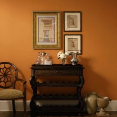 Best Color Schemes For Living Room Moroccan Design Photos Our Oranges Include Apple Cider, With Cocoa Pecan ...