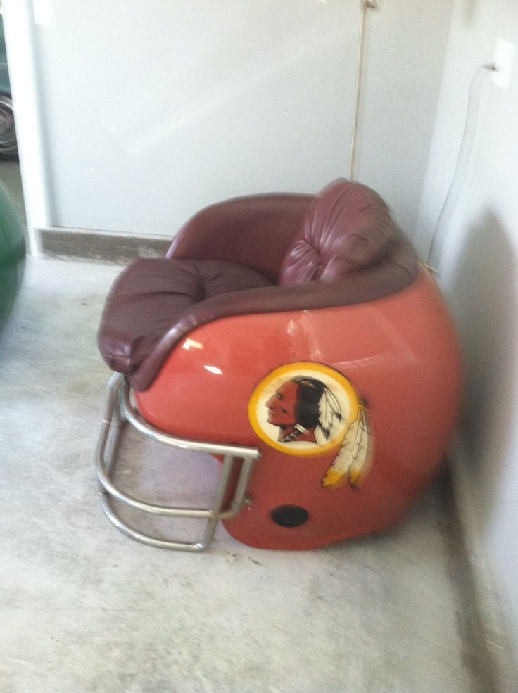 28 best images about Helmet Chairs on Pinterest