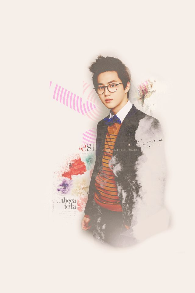 Cute Korean Wallpaper For Cell Phones 17 Best Images About Exo Background On Pinterest Logos