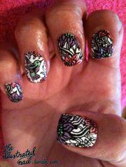 hard nails