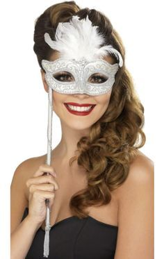 19 Best Images About Masquerade Hairstyles On Pinterest