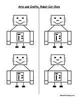 25+ best ideas about Robot bulletin boards on Pinterest