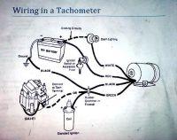 Wiring a Tach | VTEC Mini Cooper | Pinterest | Minis ...