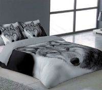 Wolf bedding | Bedding | Pinterest | Wolves and Bedding