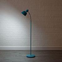 Best 25+ Teal floor lamps ideas on Pinterest | Teal floor ...