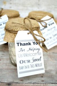 25+ best Baby Shower Thank You ideas on Pinterest