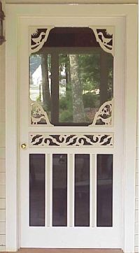 66 best images about Security screen doors on Pinterest ...