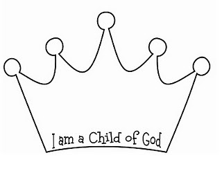 26 best images about I am a Child of God on Pinterest